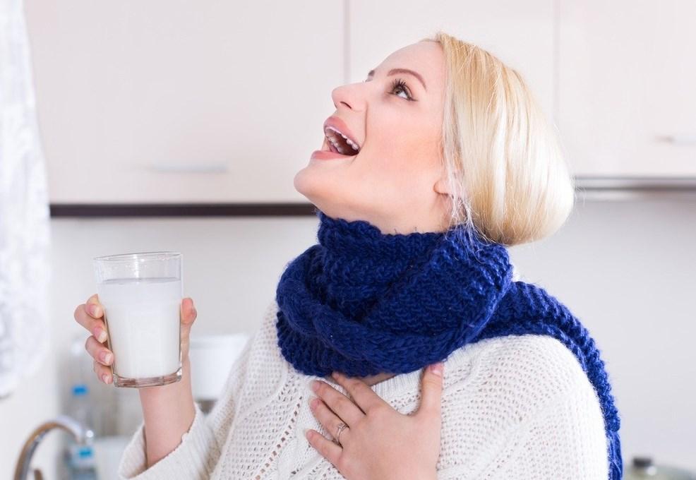 Полоскание горла препараты