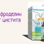 Нефроделин – инструкция по применению