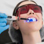 Процедура эндоотбеливания зубов – подготовка и проведение
