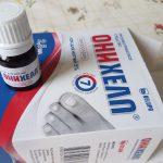 Онихелп лак от грибка – инструкция по применению