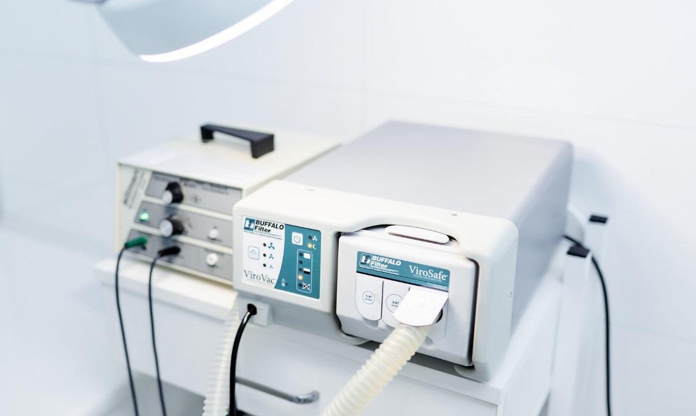Радиоволновая полипэктомия аппарат