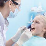 Процедура удаления нерва молочных зубов