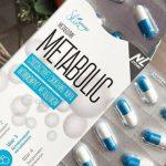 Метаболик для похудения – инструкция по применению
