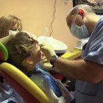Как проводится пластика уздечки верхней губы