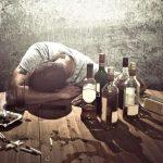 Как лечить алкогольный делирий