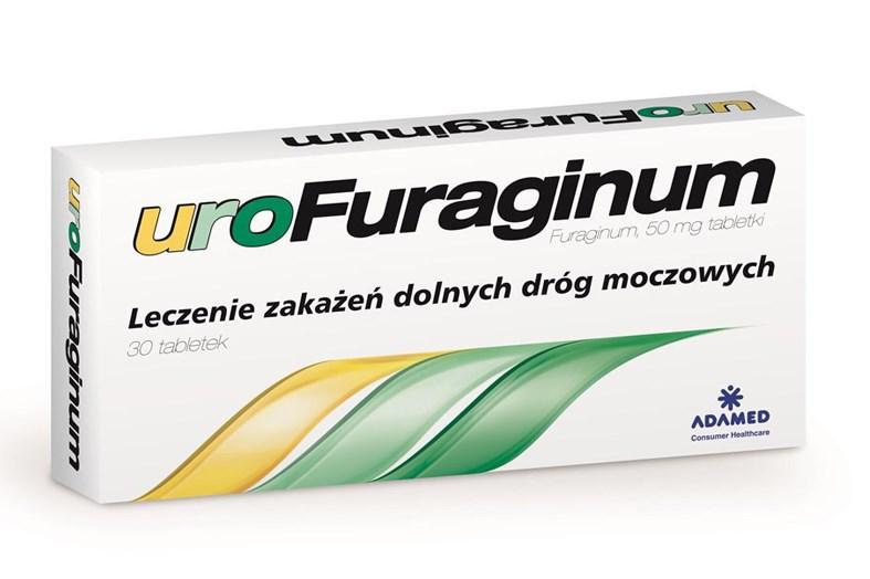 Урофуралгин