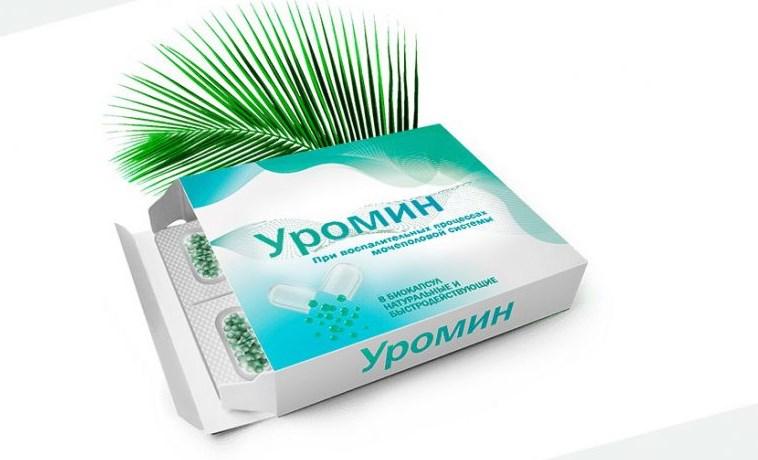 Уромин лекарство