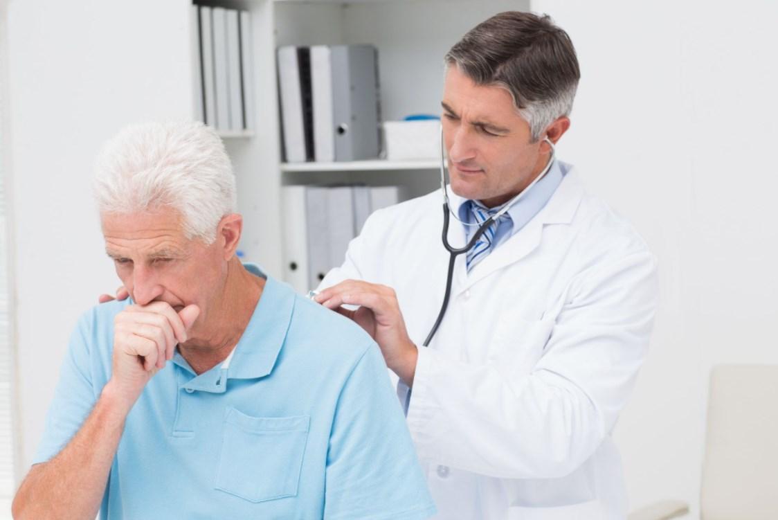 КАшель после пневмонии не проходит