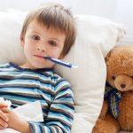 Как лечить парагрипп у детей – доступные препараты