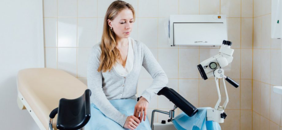 Гинекология биопсия матки
