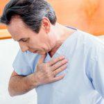 Боль в груди при кашле – как реагировать на такой симптом