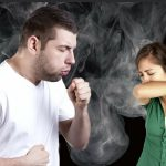 Кашель курильщика – проявления, как избавиться