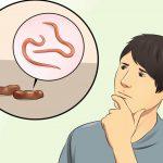 Кашель от глистов – как определить поражение паразитами