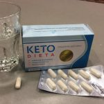 Препарат Кето Диета - отзывы и результаты применения