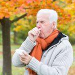 Как быстро снять приступ кашля