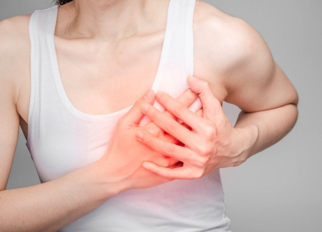 Рак молочных желез причины