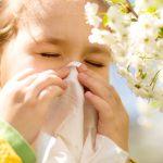 Аллергический кашель у детей – симптомы и лечение
