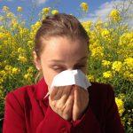 Аллергический кашель у взрослых – как определить симптом