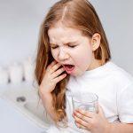 Лающий кашель у ребенка – причины и лечение
