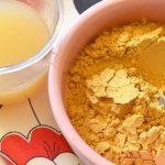 Лепешка от кашля для детей – свойства и доступные рецепты