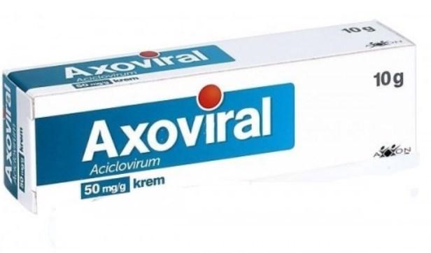 Axoviral