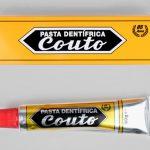 Зубная паста Couto - инструкция по применению