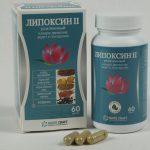 Липоксин для похудения – инструкция по применению