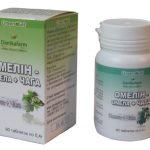 Омелин от гипертонии – инструкция по применению