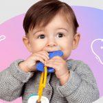 Детский гель для прорезывания зубов Вибургель - инструкция по применению