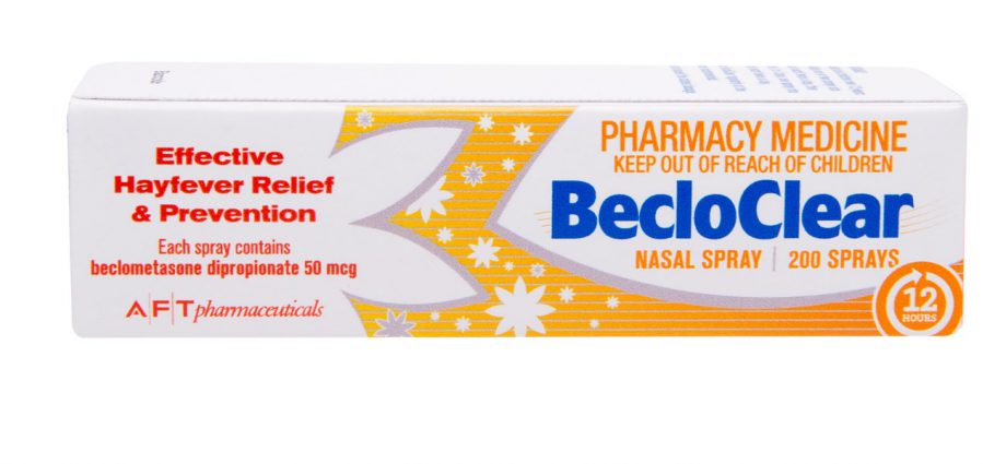 BecloClear