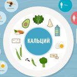 Кальций - важный минерал для общего здоровья
