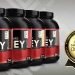 ON (Optimum Nutrition) Золотой стандарт 100% сывороточного протеина - описание и рекомендации по применению