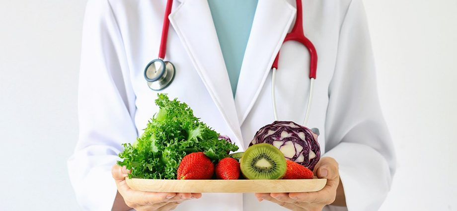 Питание инсульт