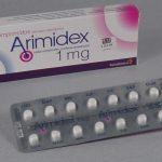 Аримидекс (Анастрозол) - инструкция по применению