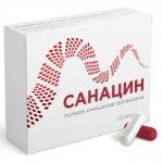 Санацин от паразитов – инструкция по применению капсул