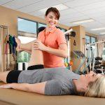 Программы упражнения для реабилитации и развития
