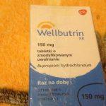 Веллбутрин (бупропион) - инструкция по применению