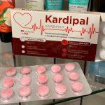 Кардипал (Kardipal) для сердца - инструкция по применению