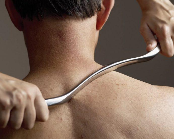 Инструментальная мануальная терапия