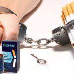 Никопрост против курения – инструкция по применению
