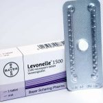 Левонель для защиты от нежелательной беременности - инструкция по применению