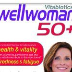 Wellwoman 50+поливитамины - описание препарата инструкция по применению